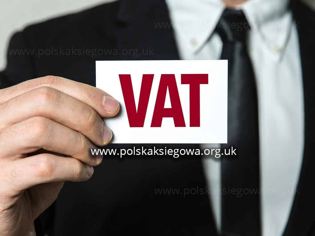 From April new VAT rate is introduced for all on Flat Rate Scheme!