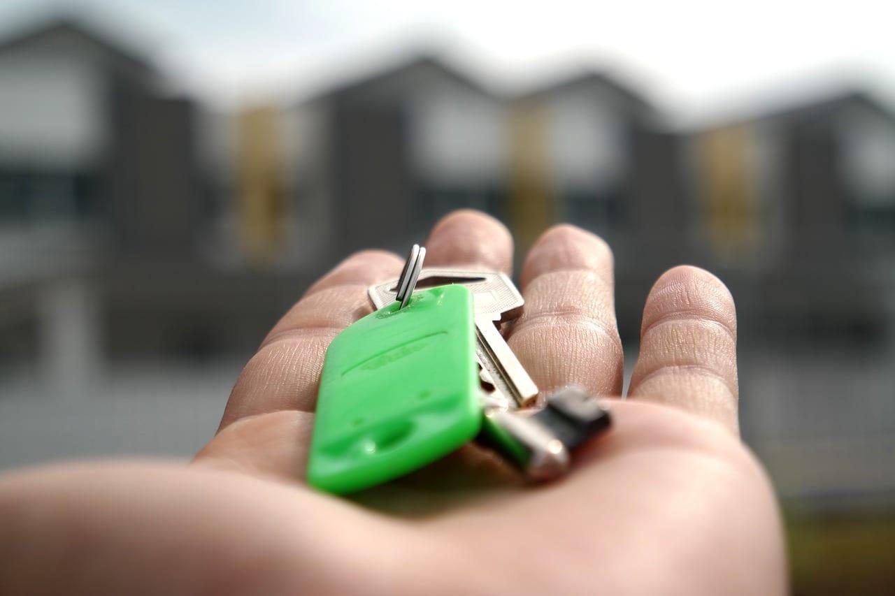 Kredyt hipoteczny w UK. Czy płacenie czynszu w terminie pomaga w jego uzyskaniu?