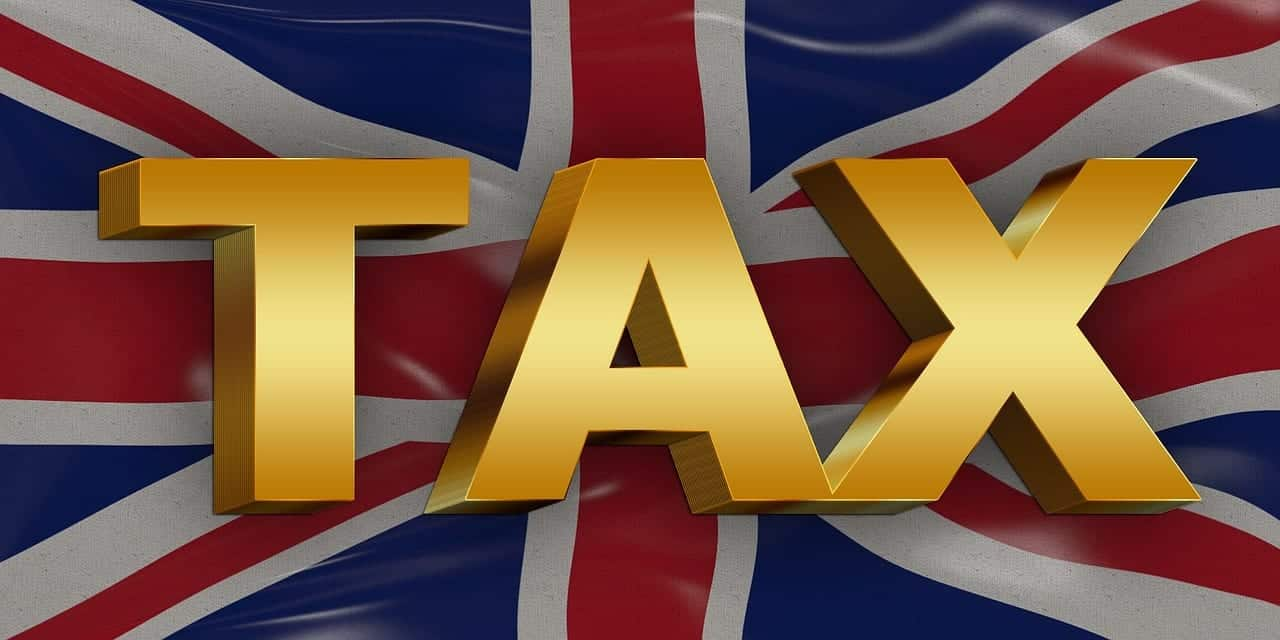 Łatwe rozliczanie podatku VAT w UK – Flat Rate Scheme