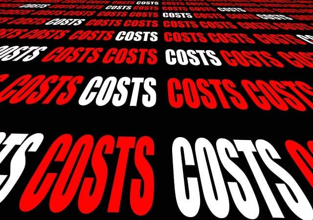 Czy zakupy dokonane przed założeniem firmy w UK, mogą być wliczone w koszty?